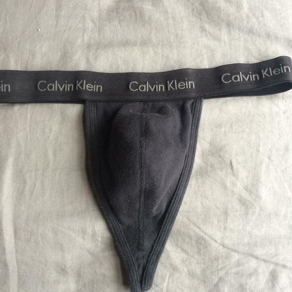 cb1b64e0362 Calvin Klein Other - Calvin Klein Thong